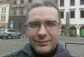 Sergey, 34 - Just Me