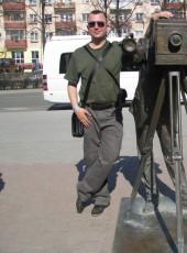 Maksim, 35, Russia, Voronezh