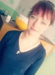 vika, 44  , Omsk