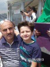 ahmad, 58, Palestine, Hebron