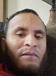 Carlos, 41, Springdale