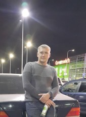 Ruslan, 32, Sweden, Stockholm
