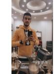 Alaa Atout, 25, Moscow