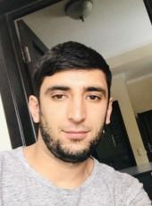 Shodi, 26, Russia, Moscow