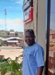 Mahamadou, 34  , Bamako