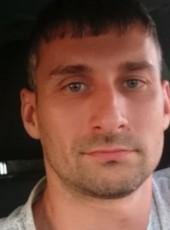 serzh, 36, Russia, Penza