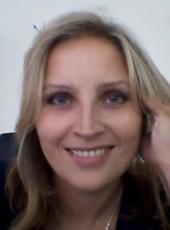 Helga, 43, Russia, Moscow