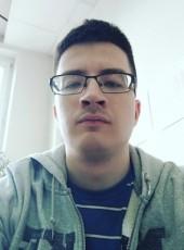 Владислав, 26, Россия, Дмитров