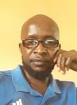 Sath, 43  , Libreville