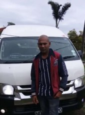 Zarkeer, 39, South Africa, Durban