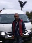 Zarkeer, 39, Durban