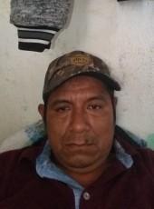 Camilo Roberto, 27, Mexico, Ciudad Juarez