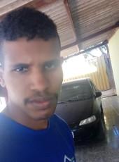 Wellington, 29, Brazil, Rondonopolis