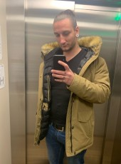 David, 27, Germany, Berlin
