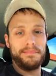Trevor, 25, Knoxville