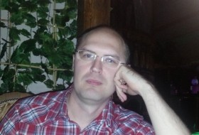 Kostas, 41 - Just Me
