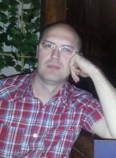 Kostas, 41, Russia, Perm