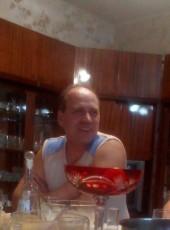 iskander, 50, Russia, Omsk
