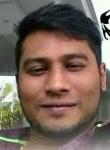 Sashidraraj, 34  , Klang
