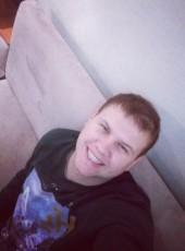 Stas, 26, Russia, Birobidzhan