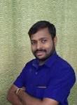 Vinayaga, 31  , Srivaikuntam