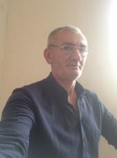 nugzar, 51, Russia, Moscow