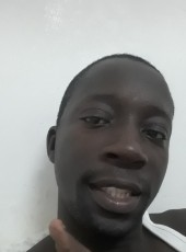 Boubacar, 39, Senegal, Dakar