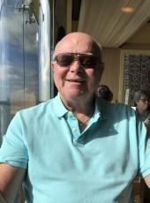 james, 70, Spain, Iznalloz