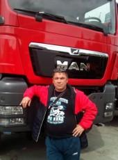 Aleksandr, 41, Russia, Khanty-Mansiysk