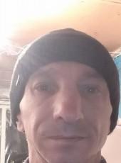 Oleksandr, 48, Ukraine, Horlivka