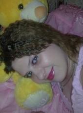 Elena, 37, Russia, Omsk