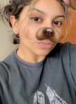 Dee, 22, San Antonio