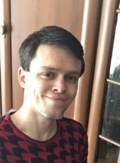 Богдан, 23, Ukraine, Lviv
