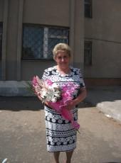gALINA, 66, Russia, Borisoglebsk