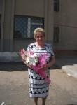 gALINA, 66  , Borisoglebsk