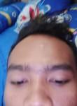 Farkat Hidayat, 18, Bekasi