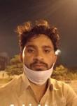 Ashishkumar, 25  , Surat