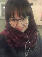 Elena, 31, Russia, Barnaul