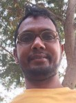 Md Najir, 36 лет, Kuchaiburi