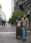 ivan, 60, Rzhev