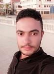 Mahmoud, 25, Cairo