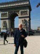 Сергей, 69, Россия, Москва