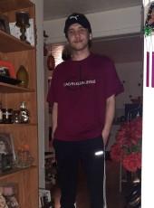 Chris , 19, Canada, Gatineau