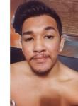 fizzry, 22 года, Klang