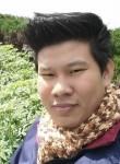 Thongcahi, 26  , Tak