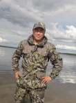 Джон, 46 лет, Якутск