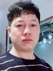 梦醒了, 33, China, Zhoukou