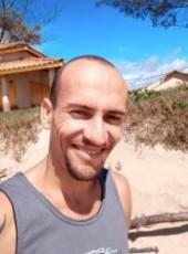 jhonis, 30, Brazil, Campos