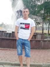 Dima, 33, Belarus, Minsk