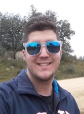 danieltardio, 21, Spain, Caceres